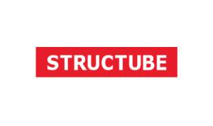 Libby Kay Voice Actor Structube Logo